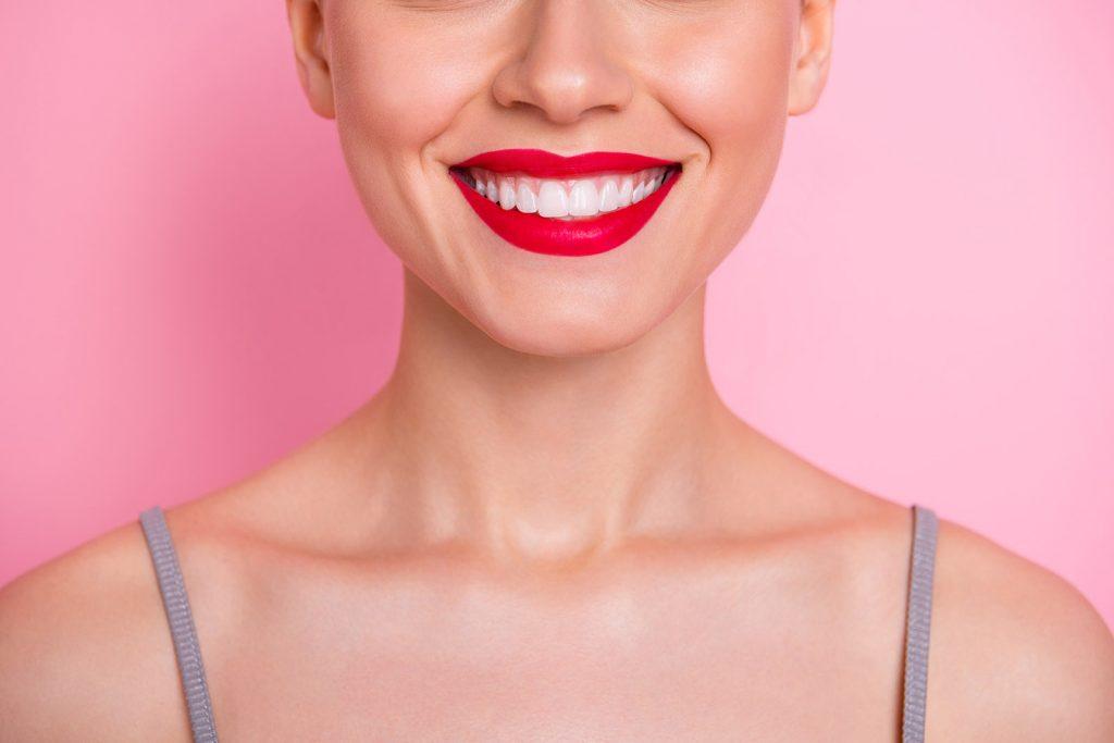 Zahnfarbe häufigste Zahnfarbe auswählen